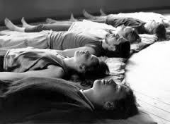 Meditating Yogis