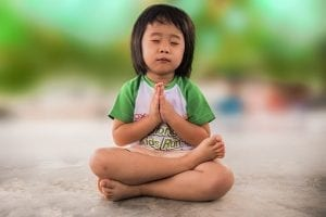 Meditation as your State of Being