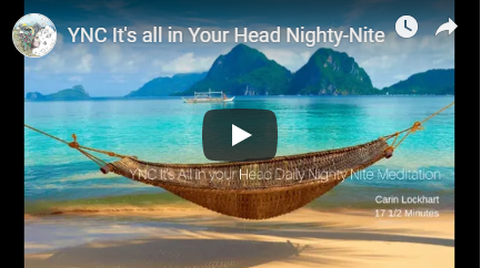 It All In Your Head Nighty-Nite Meditation Image