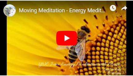Moving Meditation with Music Image