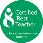 irest certification icon