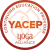 YACEP certification icon
